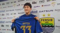 In-Kyun Oh Merendah Jadi Bintang Kemenangan Persib atas Sriwijaya FC