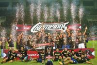 Arema FC Berbenah Jelang Tampil di Piala Presiden 2018