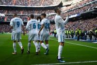 Madrid Tolak Tawaran PSG untuk Ronaldo