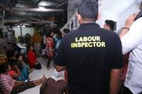 Pengiriman 98 Calon Pekerja Migran Ilegal Digagalkan