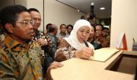 Jadi Mensos, Idrus Marham Langsung Laksanakan Instruksi Jokowi