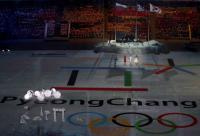 Korut Adakan Peninjauan Arena Jelang Olimpiade Musim Dingin 2018