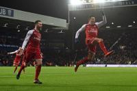 Owen Jagokan Arsenal Menang saat Hadapi Crystal Palace