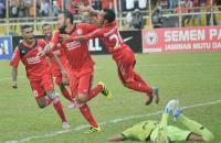 Semen Padang Tak Patah Semangat untuk Kembali ke Liga 1