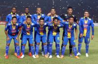 4 Pemain Arema Dipastikan Absen Hadapi Persela di Piala Presiden
