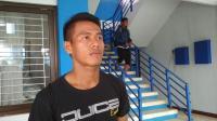 Eks Anak Asuh Dejan Antonic Jalani Trial di Persib