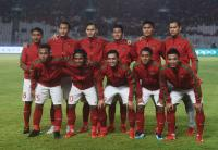 Ranking FIFA Timnas Indonesia Naik
