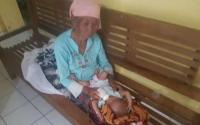 Kisah Pilu Mbah Sumilah: Terusir dari Kampung hingga Merawat Bayi Sebatang Kara