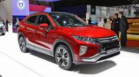 Mitsubishi Bakal Bawa Eclipse Cross ke Indonesia?