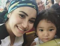 Putri Ayu Ting Ting Semakin Berprestasi dengan Juara Lomba Menyanyi