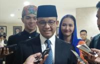 Soal Becak di Jakarta, Anies Diminta Tiru Strategi Wali Kota Surabaya