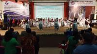 Perayaan Natal Bersama, Perindo Balikpapan Rekatkan Persatuan Indonesia