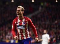 Barcelona Bantah Telah Dapatkan Griezmann
