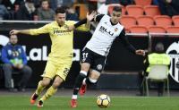 Mourinho Biarkan Pereira Selesaikan Masa Pinjamannya di Valencia