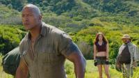 Jumanji Kokoh di Puncak Box Office, Star Wars dan Insidious Terus Melorot