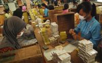 BUSINESS HITS: Cegah Impor Tembakau Bukan Mission Impossible