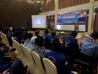 Pramono Edhie Pimpin Musyawarah Cabang Partai Demokrat Se-Banten