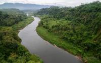 Polisi Tersangkakan Oknum TNI karena Membuang Limbah Medis ke Sungai Citarum