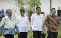 Presiden Jokowi: Revolusi Industri 4.0 Jadi Tantangan Kedepan