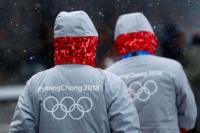 Pemerintah Korsel Tolak Kritik Terkait Partisipasi Korut di Olimpiade Pyeongchang