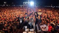 Kenalkan Islam Damai, J-Rocks Hadirkan Single Berjudul Wudhu