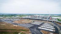 Angkasa Pura II Jadi Operator Bandara Kertajati hingga 2035