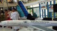 """""""Gemuknya"""" Direksi Garuda Indonesia Tidak Cerminkan Efisiensi"""