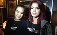 Sheila Marcia Dituding Jadi Penyebab Kecelakaan Bersama Melody Vanesha