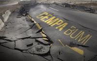 Gempa di Banten, Warga Bogor Berhamburan ke Jalan