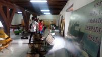 Pasca-Kebakaran, Museum Bahari Baru Bisa Pamerkan 250 Koleksi