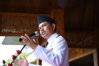 Hasil Padi Surplus, Dedi Mulyadi: Purwakarta Tak Perlu Beras Impor
