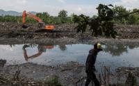 17 Perusahaan di Purwakarta Diduga Sumbang Pencemaran Citarum