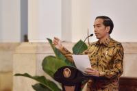 Jokowi Ingin Harmonisasikan Kebijakan Pemerintah Pusat dan Daerah