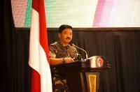 Panglima: TNI Harus Mampu Merespons Ancaman Kontemporer