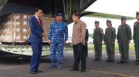 Bertolak ke Asia Selatan, Jokowi Kembali Kirim Bantuan untuk Pengungsi Rohingya