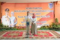 Aswari Riva'i ke Masyarakat Lahat: Terima Kasih Dipercaya 9 Tahun Jadi Pemimpin