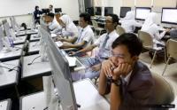 Para Guru di Biak Papua Harus Bisa Operasikan Komputer
