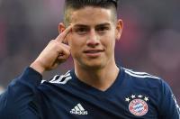Heynckes: James Rodriguez Sekarang Lebih Bahagia Bersama Bayern
