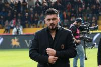 Gatusso Ingatkan Pemain Milan Fokus di Laga Selanjutnya Usai Menang 4-0 atas SPAL