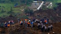 Hujan Deras Sebabkan Longsor di 14 Titik Kulonprogo, 5 di Antaranya Ancam Keselamatan Warga