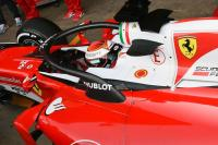 Sejumlah Tim F1 Ragukan Kekuatan Halo Teknologi
