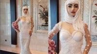 Perkenalkan 'Lulwa' Mannequin Cake, Kue Pengantin Termahal di Dunia