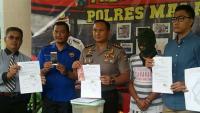Kena OTT Saber Pungli, Kades Kalisongo Malang Jadi Tersangka