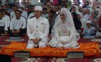 Pernikahan Kedua Tommy Kurniawan Ramai di Media Sosial