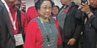 Di Hadapan Pimpinan Partai Politik, Megawati: Kita Tidak Boleh SARA