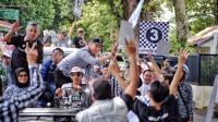 Dedie Rachim Gaungkan Kebhinekaan dan Kondusivitas Bogor di Deklarasi Damai