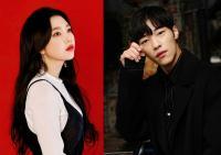 Woo Do Hwan Berusaha Rayu Joy 'Red Velvet' dalam The Great Temptation