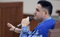 Nazaruddin Klaim Punya Berkas Korupsi Fahri Hamzah