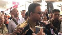 GBK Dirusak, Anies Minta Masyarakat Berperan Aktif Jaga Stadion