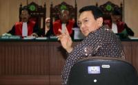 3 Hakim Ini yang Akan Menyidangkan PK Ahok